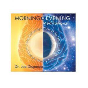 Dr. Joe Dispenza Products