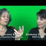 1.12.17 Martina Zobel - Integrative Yoga Therapy