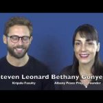 1.13.17 Steven Leonard - Kripalu Staff Yoga Teacher