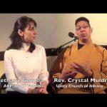1.15.17 - Rev. Crystal Muldrow - Unity Minister