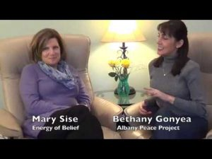 1.2.17 Mary Sise, LCSW, Author of Energy of Belief