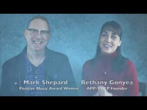 "1.4.17 - Mark Shepard - ""Compulsive Singer/Songwriter"" & NLP Master Trainer"