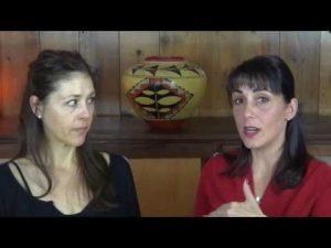 1.5.17 Michelle Dalbec -  Kripalu Yoga Teacher