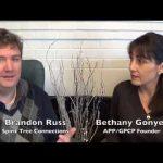 1.6.17 - Brandon Russ - Spirit Tree Connections, Owner