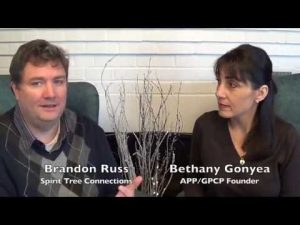 1.6.17 - Brandon Russ - Spirit Tree Connections, Owner