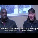 1.8.17 Bernard Shuman - Mindfulness As A Solution To Violence