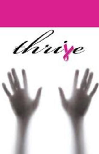 Movie Screening:  THRIVE