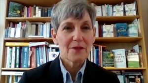 8.25.18 Lynne McTaggart - Author, Power of 8 - Part 2