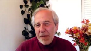 8.26.18 Dr. Bruce Lipton, Author of Biology of Belief, 10 year edition
