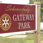 Gateway Park Intentional Coherence Meditation for Peace in Schenectady