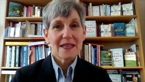 8.23.18 Lynne McTaggart, Author, The Intention Experiment – Part 1